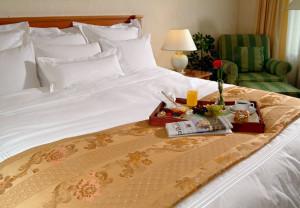 חדר בית מלון