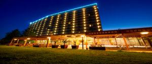 מלון אירופה באפוריה נורד
